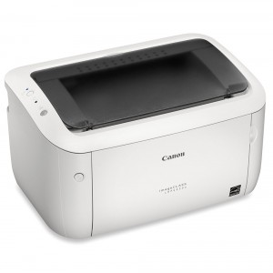 The Winner: Canon imageCLASS LBP6030w Monochrome Printer (Best Buy)