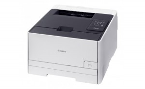 Canon imageCLASS LBP7110Cw Color Printer (Staples)