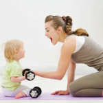 Exercise Isn't Just For Big Kids – Tips On Little Kid Exercise