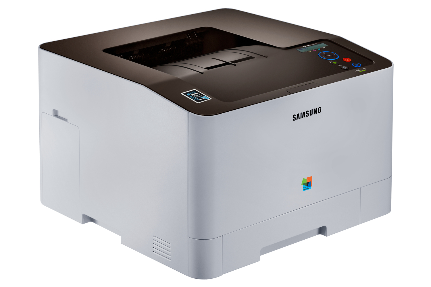 Color printing office depot - Samsung Xpress C1810w Color Printer Office Depot