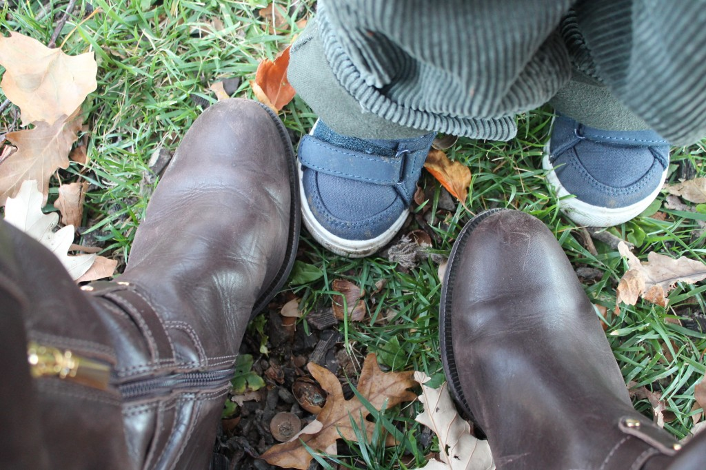 Westley & Me