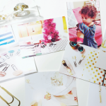 HTGAWC: Create A Repurposed Inspiration Board