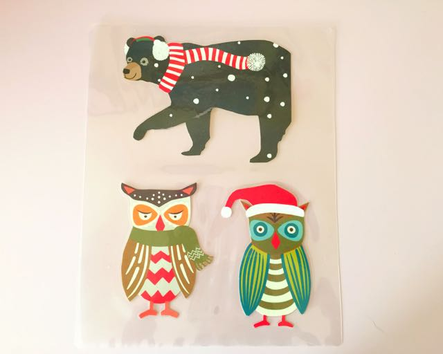 htgawcrafting Night 11 Holiday Paper Puppets (1)