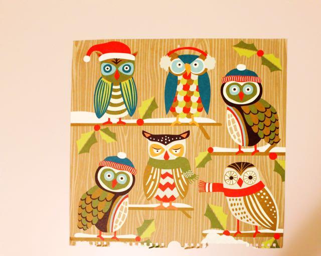 htgawcrafting Night 11 Holiday Paper Puppets (7)