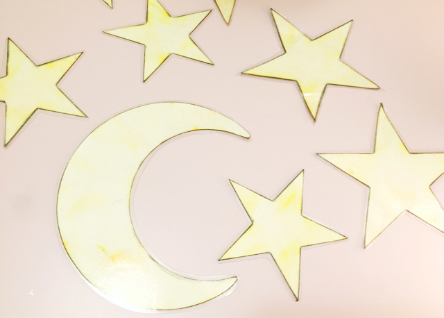 htgawcrafting Night 18 Kids Starry Night (5)