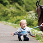 Child Harnesses: What's Best Option When You Have Two Under Two?