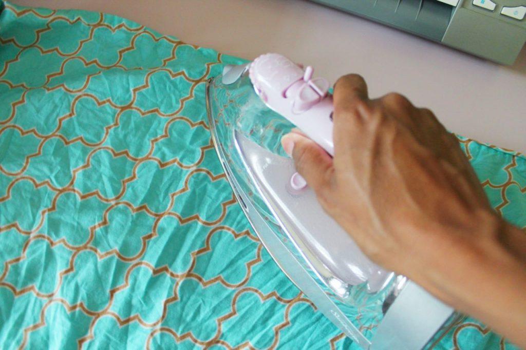 MINC Foil Bow - Ironing