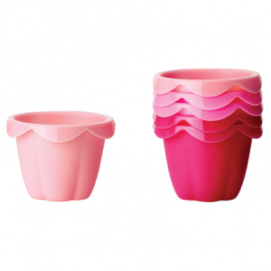 Ikea Sockerkaka Baking cup