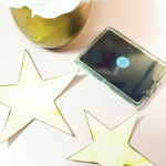 HTGAWC: Starry DIY Night Light For Your Kids