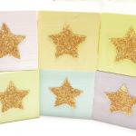 HTGAWC: Rainbow DIY Baby Blocks
