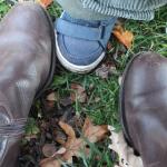 Family Lifesaver: 3 Easy, Fun, Fall Activites