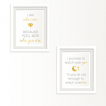 Free Printable Perfect For A Nursery @pinkimonogirl for a gallery wall